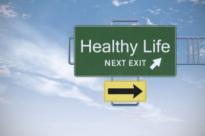 A Healthy Life Sign
